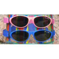 Baby / Toddler Sunglasses With Headband