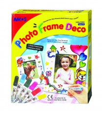 Amos Photo Frame Deco Kit