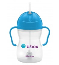 B.box The Essential Sippy Cup - Blueberry