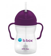 B.box The Essential Sippy Cup - Grape