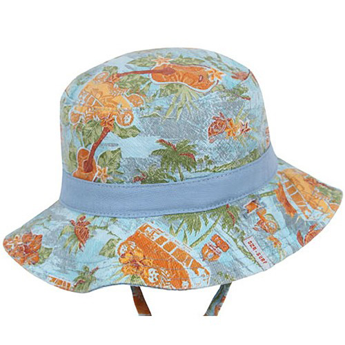 Dozer Baby Boys Bucket Hat - Harvy Blue e3619448a01