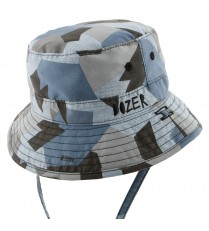 Dozer Boys Bucket Hat - Buzz Blue
