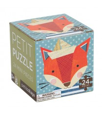 Petit Collage Petit Puzzles - Fox