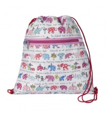 Tyrrell Katz Kit Bag - Elephant