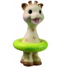 Vulli Sophie the Giraffe Bath Toy - Yellow