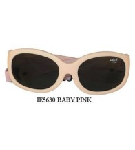 Idol Eyes IE5630 Baby / Toddler Sunglasses - Light Pink